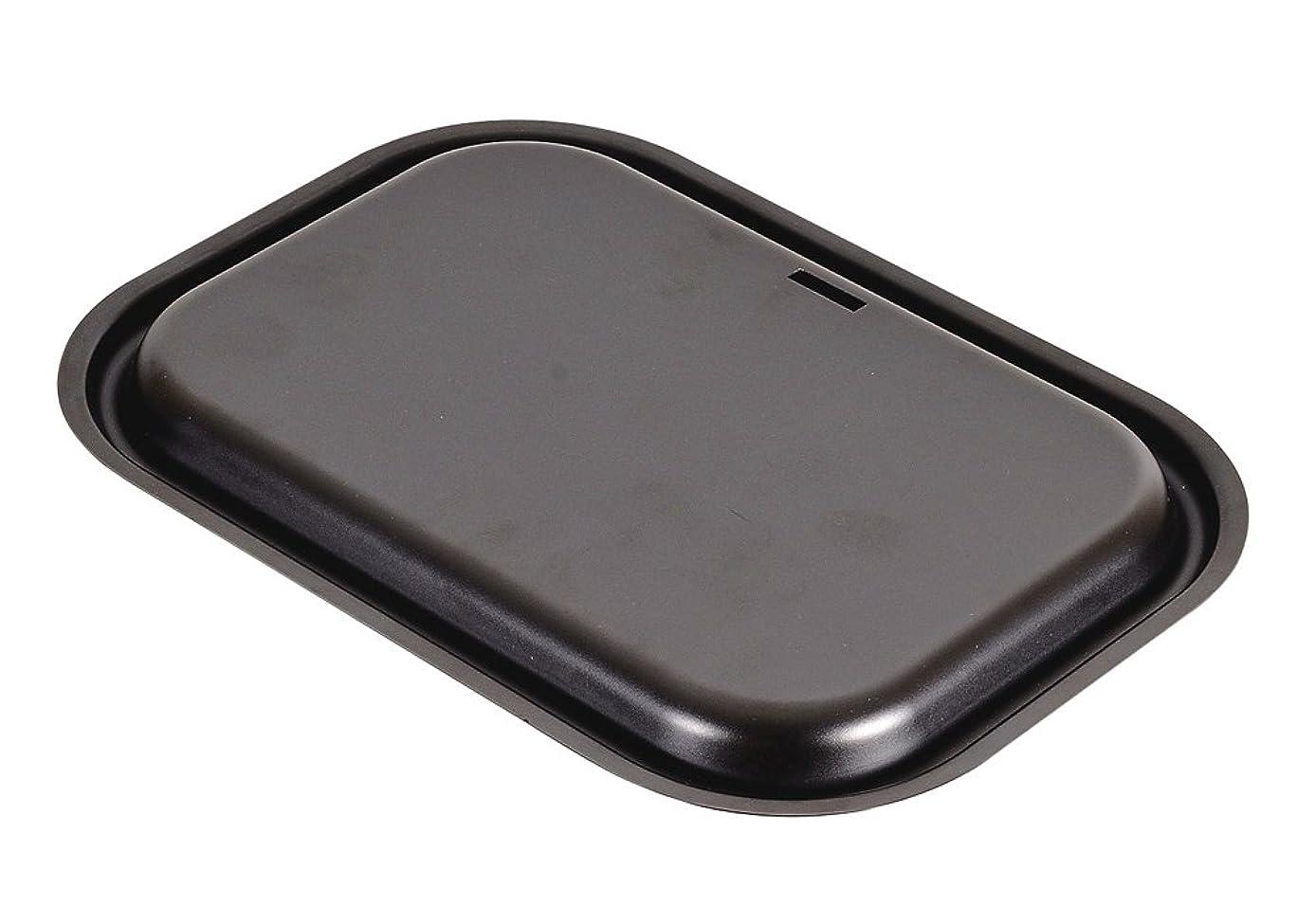 アルファベット緊張する勝つパール金属 グリルパン蓋 角型用 ラクッキング 日本製 HB-996