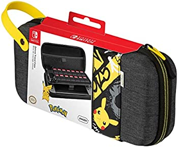 PDP Nintendo Switch Pikachu Deluxe Travel Case
