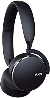 AKG Y500 Wireless Talla única Negro