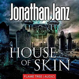 House of Skin audiobook cover art