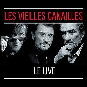 Les playboys (Live) [Edit]