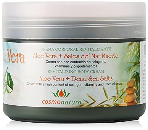 Pere Marve 50400 - Crema revitalizante corporal sales del Mar Muerto, 250 ml