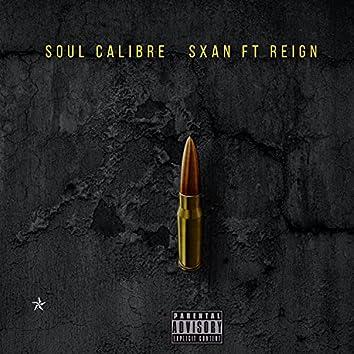 Soul Calibre (feat. Reign)