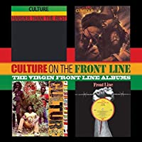 Culture on the Front Line by Culture