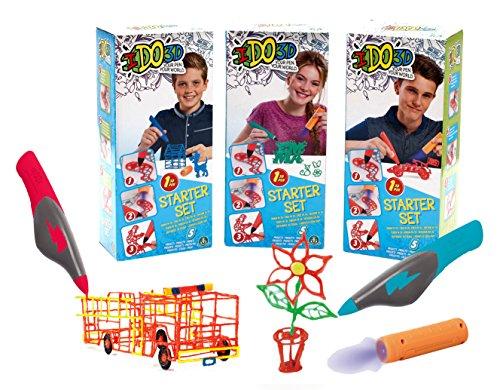 Giochi Preziosi-I Do Penna per creazioni 3D, GPZ55203