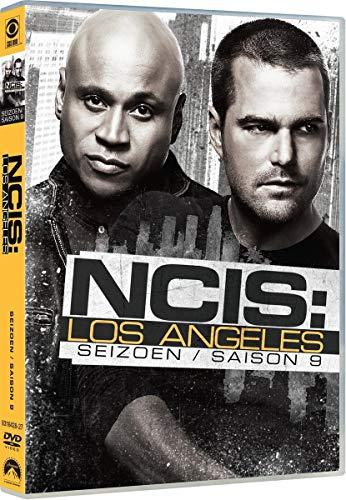 N.C.I.S. Los Angeles-Saison 9 [DVD]
