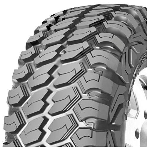 Achilles DESERT HAWK X-MT All-Season Radial Tire - 35/12.50-20 121Q