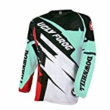 Uglyfrog #05 New 2017 Manga Larga Downhill Jersey De Descenso...