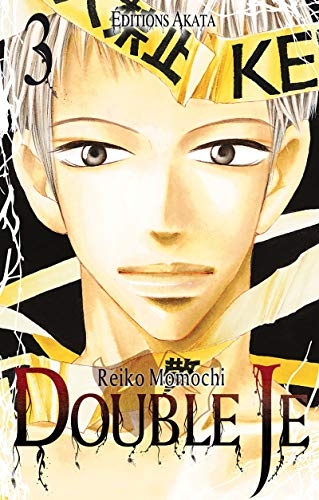 Double Je - tome 3 (03)