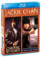 Crime Story/Protector [Blu-ray] [Import]