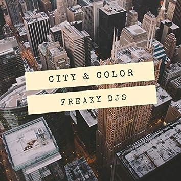 City & Color
