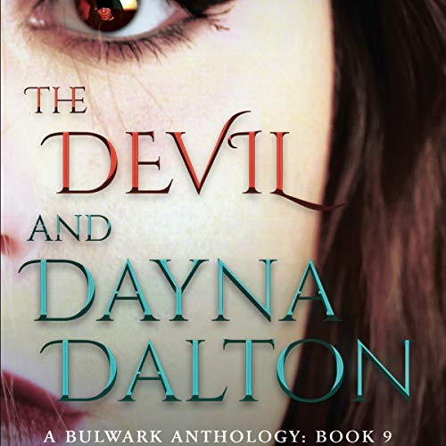 A Bulwark Anthology Audiobook By Brit Lunden cover art