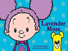 Lavender Moss