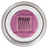 Maybelline New York Dream Matte Blush 40 On The Mauve Róż do policzków w...