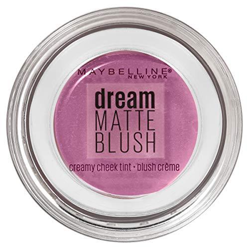 Maybelline New York Dream Matte Blush Nr. 40 On the Mauve, 6 g
