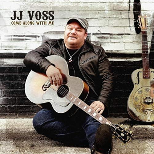 JJ Voss
