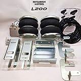 Kit de elevaci/ón de aluminio de suspensi/ón delantera de 32 mm para Ranger T6 BT50 2011-2019 2 unidades amortiguadores de bobina JINGLINGKJ