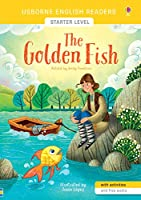 The Golden Fish (English Readers Starter Level)