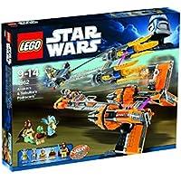 LEGO STAR WARS 7962 - Anakin