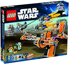 Lego Star Wars Anakins & Sebulbas Podracers 7962 - 2011 Release