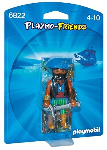 PLAYMOBIL - Pirata (68220)
