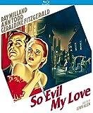 So Evil My Love [Blu-ray]