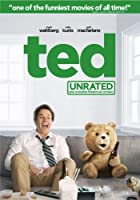 """Ted (Unrated, Also Includes Theatrical Version) """"One of the Funniest Movies of All Time!"""" [DVD]"""