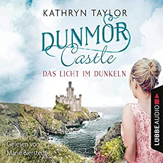 Das Licht im Dunkeln     Dunmor Castle 1              Autor:                                                                                                                                 Kathryn Taylor                               Sprecher:                                                                                                                                 Marie Bierstedt                      Spieldauer: 6 Std. und 2 Min.     32 Bewertungen     Gesamt 4,1