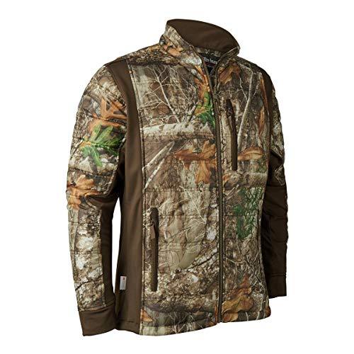 Deerhunter Muflon Zip-In Jacket - Edge