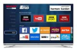 Sharp LC-43XUF8772KS 43-Inch 4K Ultra HD TV