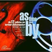 进口CD:时光飞逝-2004电影配乐专辑(CD)(55778925)