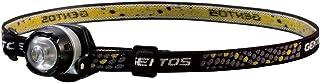 GENTOS(ジェントス) LED ヘッドライト ヘルプライト HC-12SL
