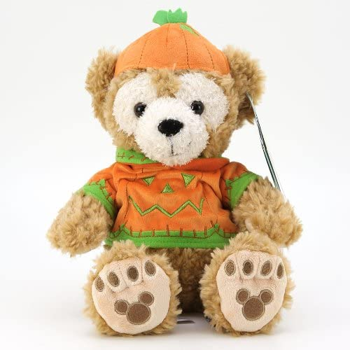 (Disney Duffy) DISNEY 12 Halloween DUFFY DS000267 [parallel import goods] (japan import)
