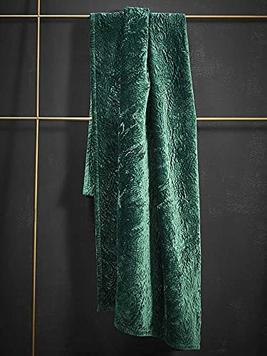 ESSENZA Quilt Roeby Uni Polyester Pine Green, 220x265 cm