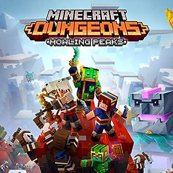 Minecraft Dungeons: Howling Peaks (Original Game Soundtrack)