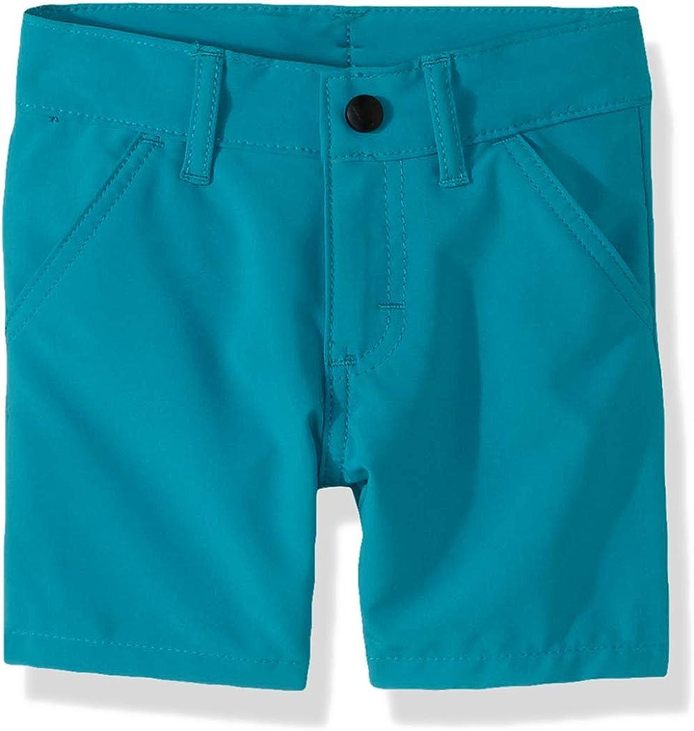 Wrangler Authentics Boys' Outdoor Hybrid Short