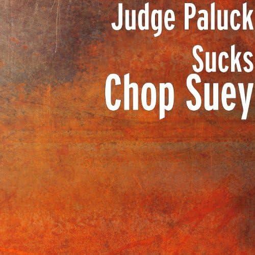 Judge Paluck Sucks