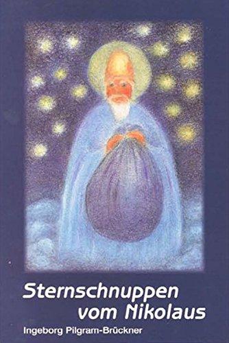 Sternschnuppen vom Nikolaus: 20 Adventskalender-Geschichten