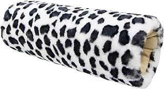 Smooth Fuzzy Hand Warmer-Soft Faux Fur Hand Keep Warm-Warmer Cotton Velvet in Lining For Women Girls