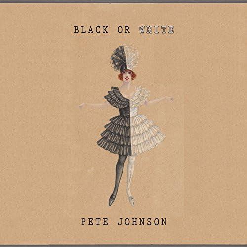 Pete Johnson