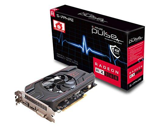 Sapphire Radeon PULSE RX 560