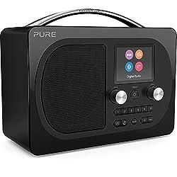 Pure Evoke H4 Digitalradio