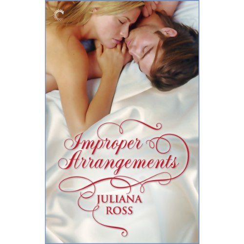 Improper Arrangements audiobook cover art