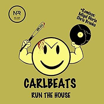 Run the House