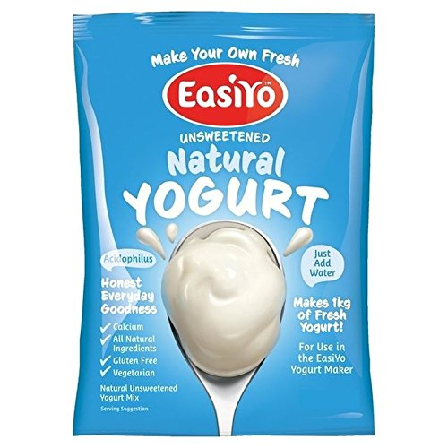 Easiyo Naturjoghurt Mix 140G