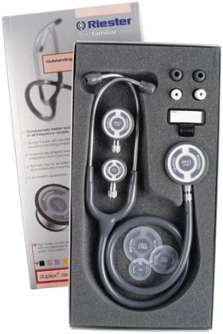Riester Tristar Stethoscope Blue product image