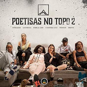 Poetisas no Topo 2