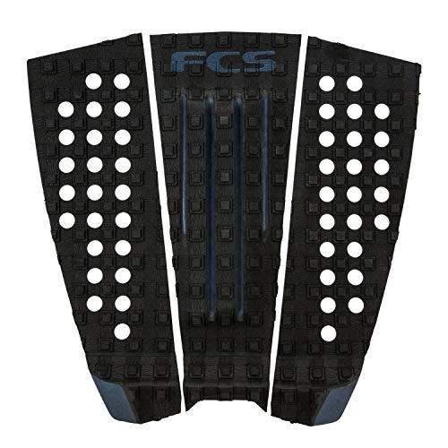 FCS Julian Wilson Traction Pad 2020 Black/Charcoal
