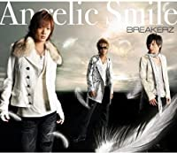 angelic smile/WINTER PARTY