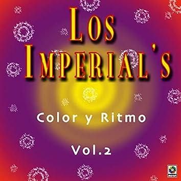 Color Y Ritmo De Venezuela, Vol. 2